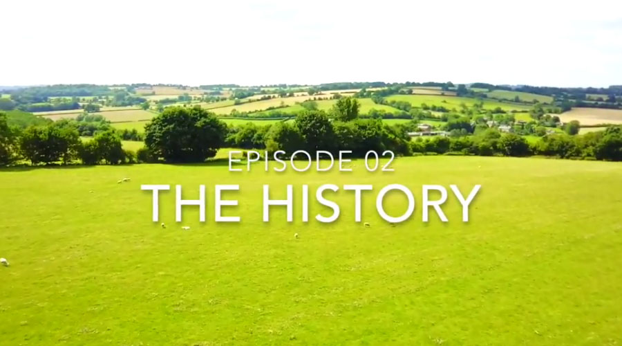 Episode 02 – The History