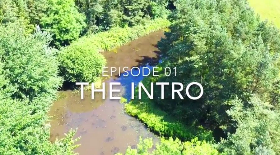 Episode 01 | The Intro