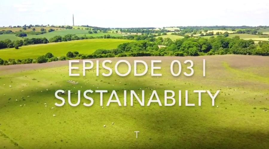 Episode 03 | Sustainability