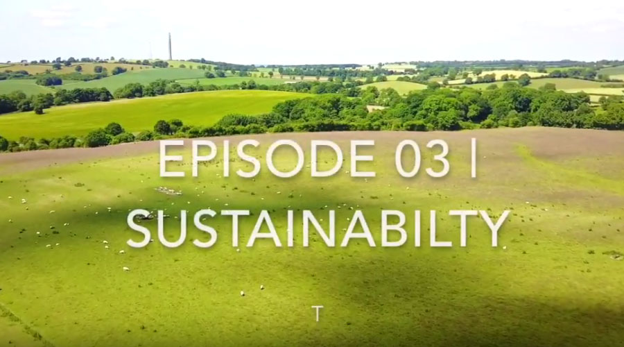 Episode 03 | Sustainability